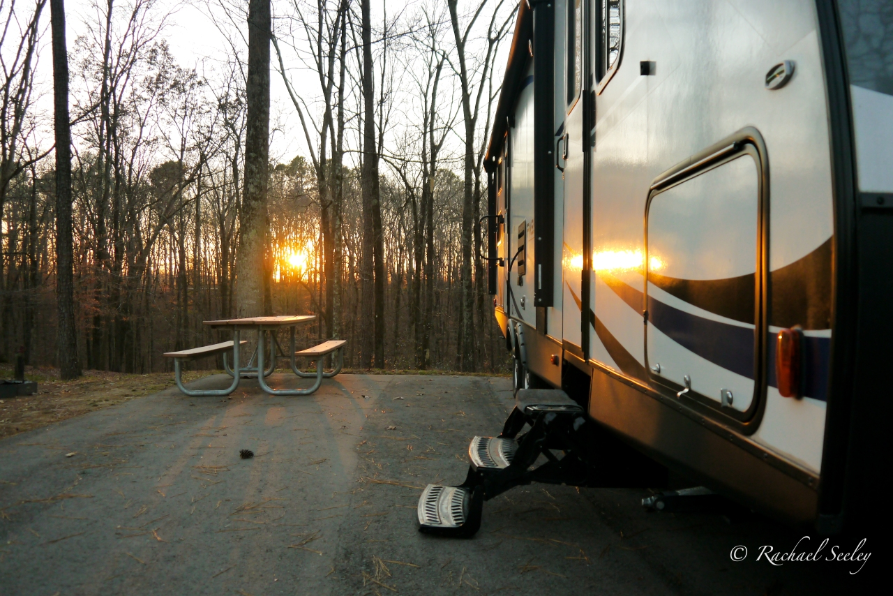 #12: Zen and the Art of RV Maintenance