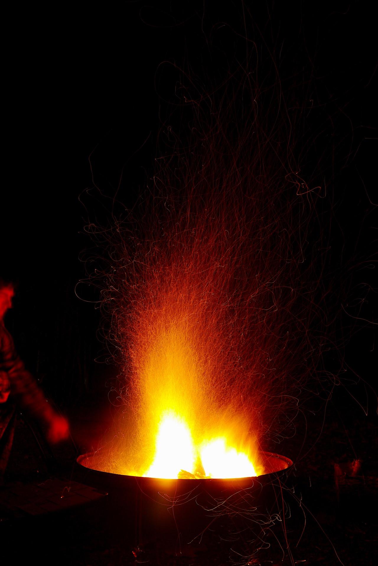 #20: Fantastic Fire
